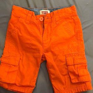 Levi Cargo Shorts